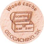 Wood cache (sle00049)