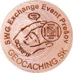 SWG Exchange Event Prešov (sle00050)