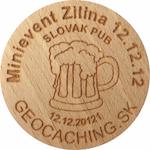 Minievent Zilina 12.12.12