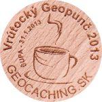 Vrútocký Geopunč 2013