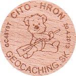 CITO - HRON