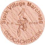 Stork Village Marchegg