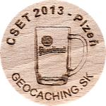 CSET 2013 - Plzeň (sle00115)