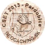 CSET 2013 - Pardubice (sle00116)