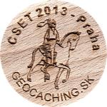 CSET 2013 - Praha (sle00117)