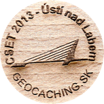CSET 2013 - Ústí nad Labem (sle00118)