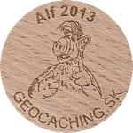 alf 2013