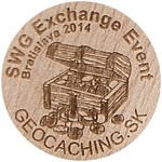 SWG Exchange Event (sle00189)