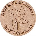 WWFM XI. Bratislava