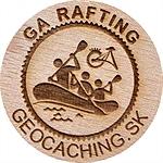 GA RAFTING