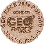 GEO RACE 2014 POPRAD
