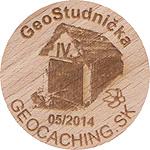 GeoStudnička