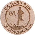 GA HARD RUN (sle00237)