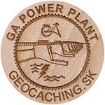 GA POWER PLANT (sle00243)