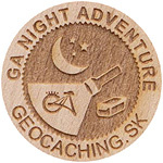 GA NIGHT ADVENTURE (sle00251)