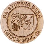 GA STUPAVA BEER