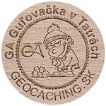 GA Gulovačka v Tatrách