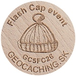 Flash Cap event