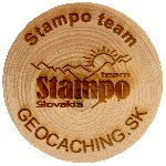 stampo (swg00004)