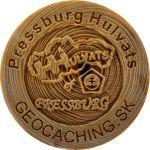 Pressburg Hulvats