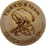 TURKO & team