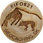 FIFO821