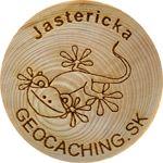 Jastericka