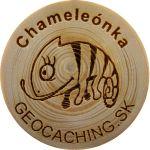 Chameleónka