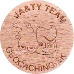 JA&TY TEAM