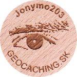 jonymo203