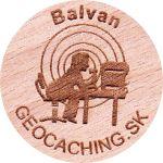 Balvan