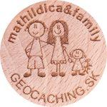 mathildica&family