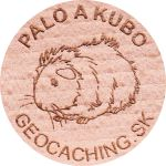 PALO A KUBO