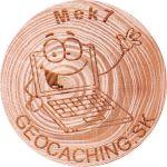 Mek7 (swg00436)
