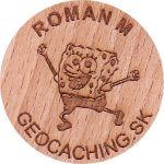 roman m (swg00494)
