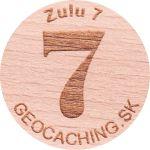 Zulu 7