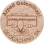 Arpad Gulemihazi