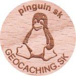 pinguin sk