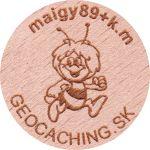 maigy89+k.m (swg00539)