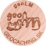 geoLM
