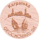Karpatská (swg00574)
