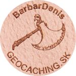 BarbarDenis