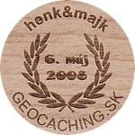 henk&majk (swg00713)