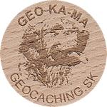 GEO-KA-MA (swg00720)