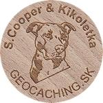 S.Cooper & Kikoletka