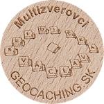 Multizverovci