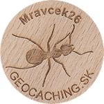 Mravcek26