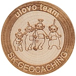 ulovo team (swg00798-2)