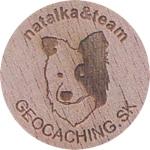 natalka&team