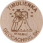 Timulienka